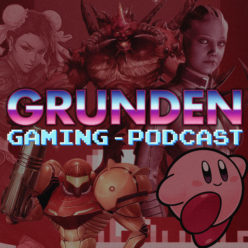Grunden Gaming Podcast